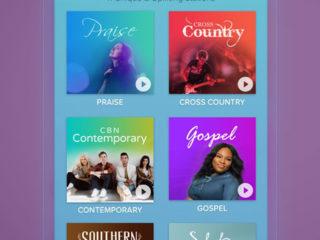 CBN Radio App